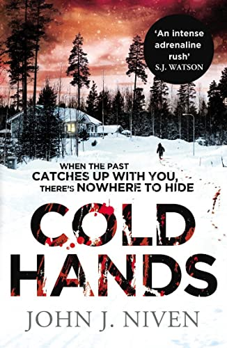 9780099535539: Cold Hands