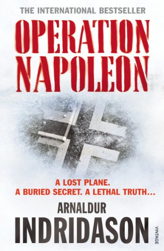 9780099535638: Operation Napoleon