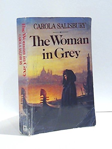 9780099535706: Woman in Grey