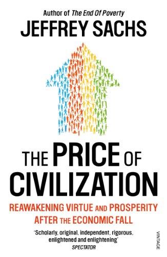 9780099535768: The Price of Civilization