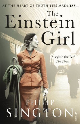 9780099535799: The Einstein Girl