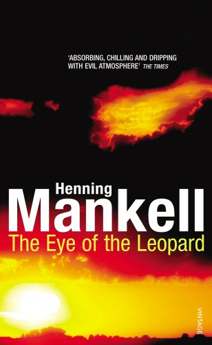 9780099535850: The Eye Of The Leopard