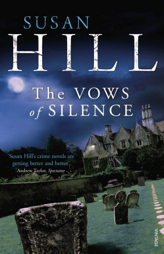 9780099535867: The Vows of Silence: Simon Serrailler Book 4