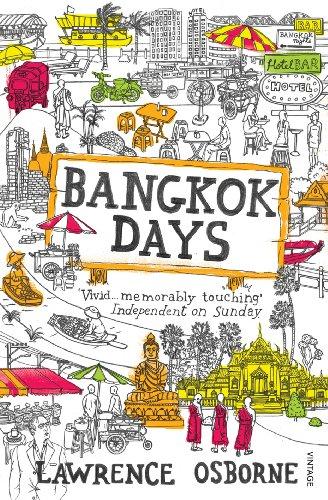 9780099535973: Bangkok Days
