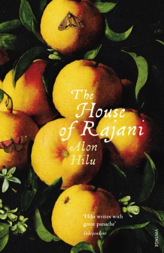 9780099535997: The House of Rajani