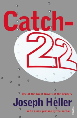 9780099536017: Catch-22 (Vintage Books)