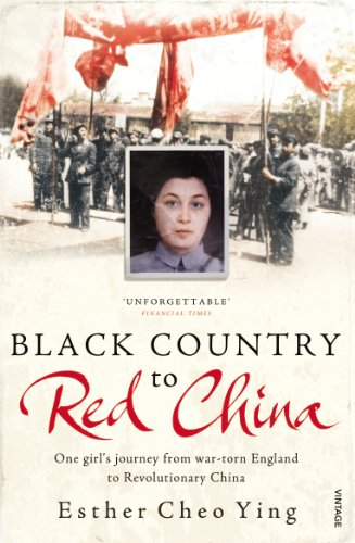 9780099536031: Black Country to Red China: One Girl's Journey From War-torn England to Revolutionary China