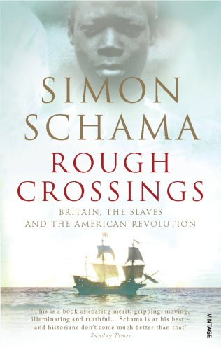 9780099536079: Rough Crossings: Britain, the Slaves and the American Revolution