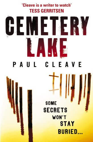 9780099536253: Cemetery Lake: A gripping thriller with a killer twist