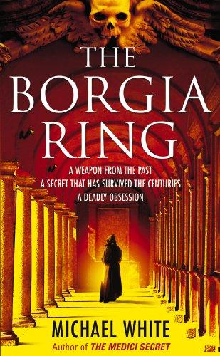 9780099536291: The Borgia Ring