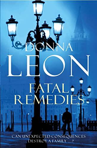 9780099536642: Fatal Remedies