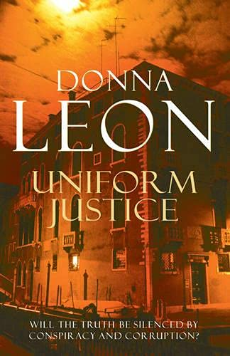 9780099536659: Uniform Justice (Brunetti)
