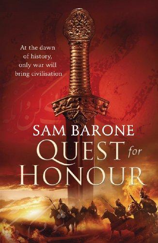 Quest for Honour (Eskkar Saga): Barone, Sam