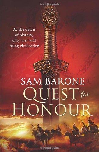 9780099536765: Quest for Honour (Eskkar Saga)