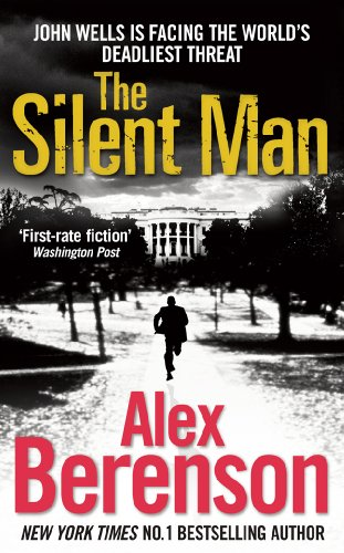 9780099536963: The Silent Man