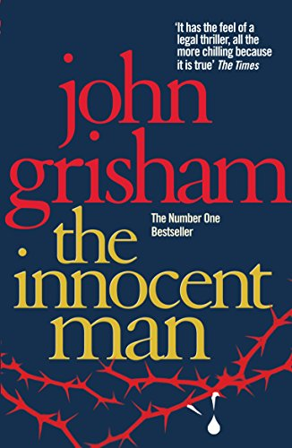 9780099537120: The Innocent Man