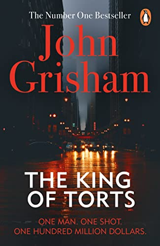 9780099537137: King Of Torts, The