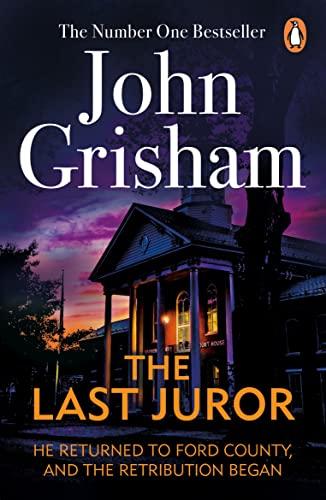 9780099537144: The Last Juror