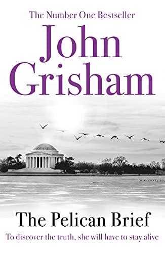 Pelican Brief: John Grisham