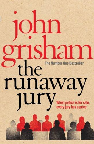 9780099537182: The Runaway Jury