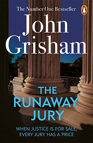 9780099537182: Runaway Jury
