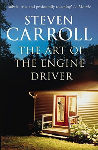 9780099537274: ART OF THE ENGINE DRIVER, THE