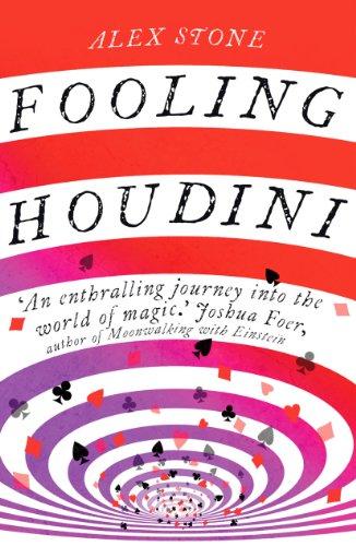 9780099537335: Fooling Houdini