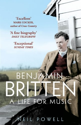 9780099537366: Benjamin Britten: A Life For Music