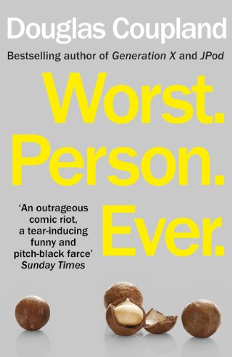 9780099537397: Worst. Person. Ever. - Format B