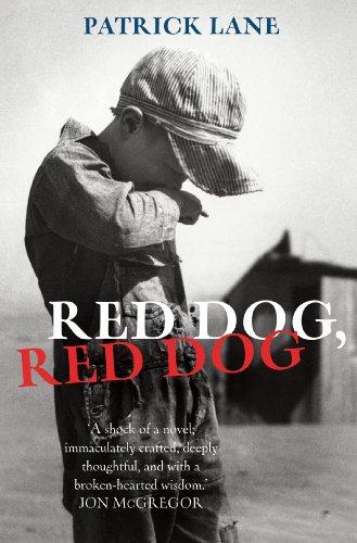 9780099537434: Red Dog, Red Dog