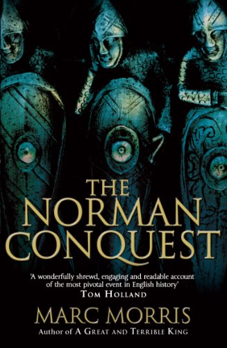 9780099537441: The Norman Conquest
