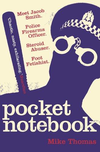 9780099537489: Pocket Notebook: A Novel