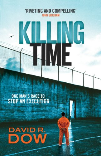 9780099537533: Killing Time: One Man's Race to Stop an Execution