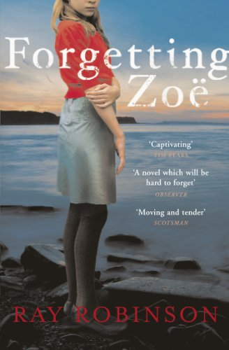 9780099537632: Forgetting Zoë