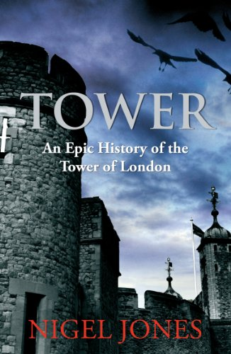 9780099537656: Tower