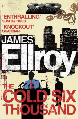 9780099537830: The Cold Six Thousand