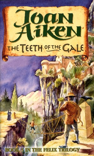 9780099537915: The Teeth Of The Gale (Red Fox Older Fiction)