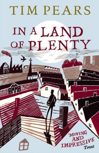9780099538004: In A Land Of Plenty