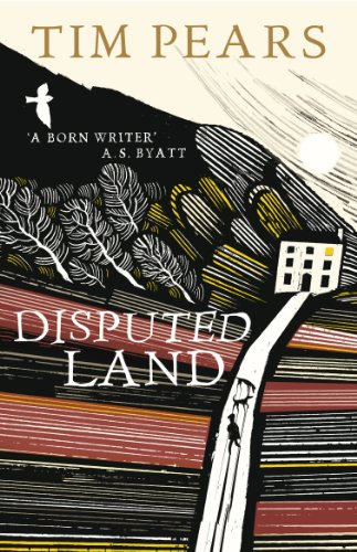 9780099538028: Disputed Land