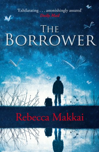 9780099538127: The Borrower