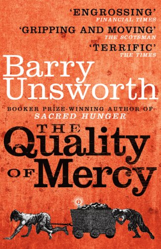 9780099538226: The Quality of Mercy