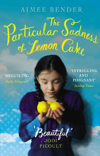 9780099538264: The Particular Sadness of Lemon Cake