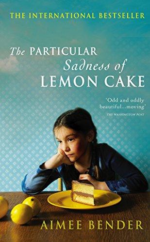 9780099538271: The Particular Sadness of Lemon Cake