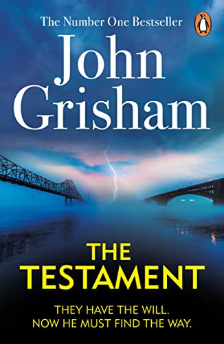 9780099538349: The Testament