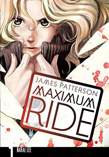 9780099538363: Maximum Ride: The Manga, Vol. 1