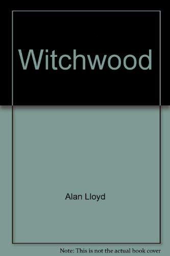 9780099538400: Witchwood