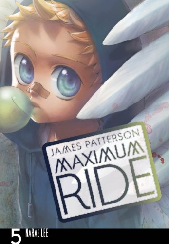 9780099538448: Maximum Ride: Manga Volume 5
