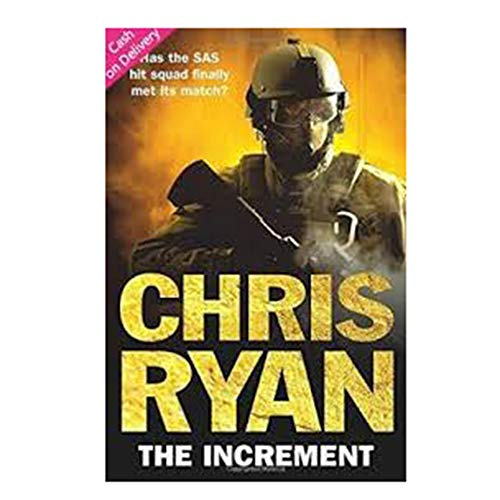 9780099538554: The Increment