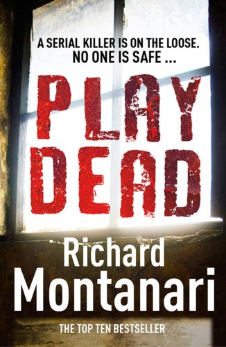 9780099538622: Play Dead (Byrne and Balzano)