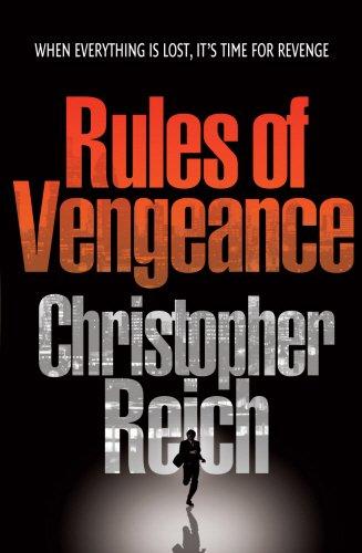 9780099538752: Rules of Vengeance